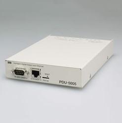 PDU-5005/5005F 機械接点出力