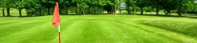 ゴルフ・カントリークラブ