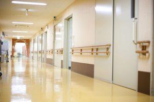 医療法人介護施設